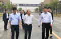 宜春市委书记于秀明走访调研南氏锂电